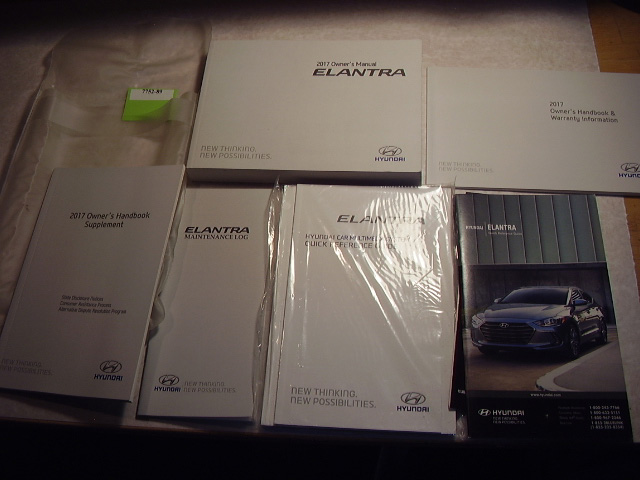 Cooters Auto Manuals